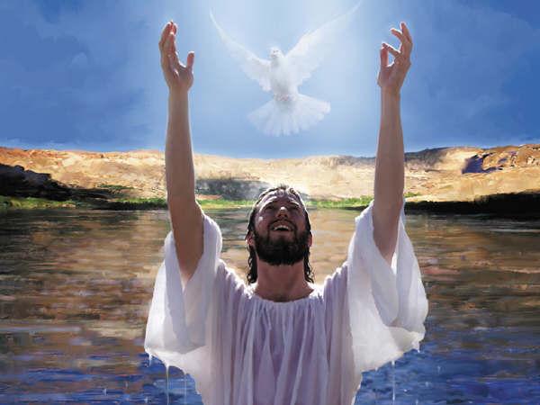 Los fariseos quieren eliminar a Jesús Jesus
